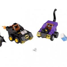 Mighty Micros: Batman™ vs. Catwoman™ (76061) - LEGO Super Heroes