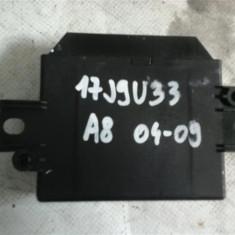 Calculator senzori parcare Audi A8 An 2004-2009 cod 4E0919283A