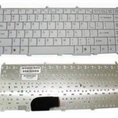 Tastatura laptop Sony Vaio PCG-7N21 white + Cadou