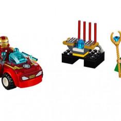 Iron Man versus Loki LEGO Juniors (10721)