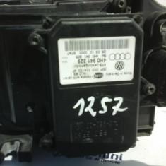 Droser Xenon adaptiv Audi A8 An 2009 cod 4H0941329 - Balast xenon