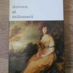 Duveen Si Milionarii - S.n. Behrman, 396231 - Album Arta