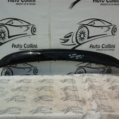 Spoiler Bara protectie spate Mini Cooper S Hatch an 2007-2012 cod oem 114129107260547