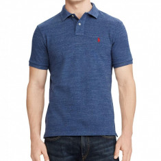 Tricou polo Ralph Lauren SLIM-FIT masura XL