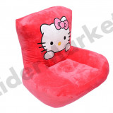 Fotoliu din plus Hello Kitty copii - Fotoliu copii