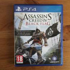 Assassin's Creed IV Black Flag PS4 - Assassins Creed 4 PS4 Ubisoft
