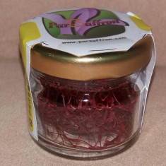 Sofran - saffron - Seminte rosii