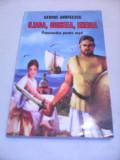 ILIADA,ODISEEA,ENEIDA REPOVESTITE PENTRU COPII-GEORGE ANDREESCU 2003