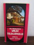VALEA TELEAJENULUI-GH. NICULESCU
