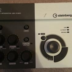 Interfata audio yamaha Steinberg CI2 USB Studio Interface