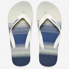 Slapi/Papuci plaja ARMANI BLANK masura 42 43 44 45