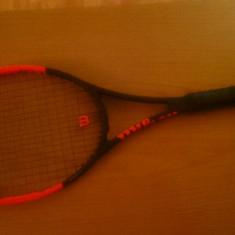 Rachete tenis Wilson RF 97 S, model 2017 - Racheta tenis de camp