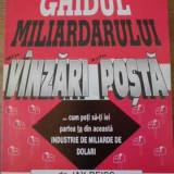 Ghidul Miliardarului Din Vanzari Prin Posta - Jay Reiss, 396297 - Carte Marketing