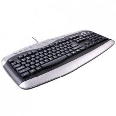 Tastatura Multimedia Bravo Intex It813 Ps2