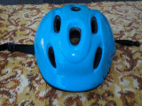 Decathlon casca bicicleta / role copii 3 - 10 ani