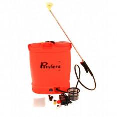 Pompa de stropit cu acumulator de 18L Pandora - Pompa pentru stropit