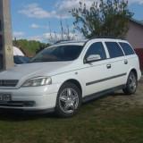Opel Astra G, An Fabricatie: 2001, Motorina/Diesel, 253100 km, 1995 cmc