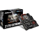Placa de baza ASRock Z170 Extreme3