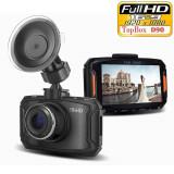 Camera auto 1080 FULLHD cu detectie de miscare unghi 140grade