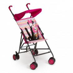 Carucior Sun Plus Minnie Geo Pink - Carucior copii 2 in 1 Hauck