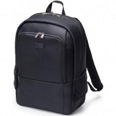 Rucsac Laptop Dicota Base 15 - 17.3 inch Black - Geanta laptop Dicota, Nailon, Negru
