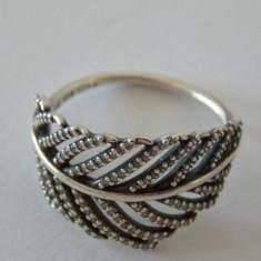 Inel argint PANDORA - 2022