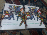 Cavalerii Teutoni -2 vol. cartonate