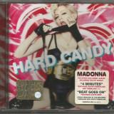 A(02) C D- MADONA-HARD CANDY, CD