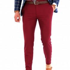 Pantaloni tip ZARA barbati - nunta - botez - petrecere - COLECTIE NOUA 8149 - Pantaloni barbati, Marime: 31, 32, 33, 36, Culoare: Din imagine
