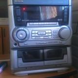 Combina Audio