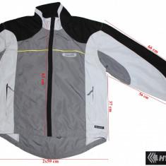Geaca foita ciclism Craft, Hypervent, windstopper, barbati, marimea XL - Echipament Ciclism, Bluze/jachete