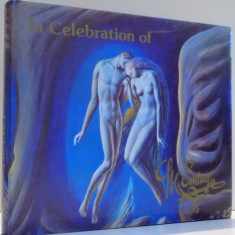 IN CELEBRATION OF MIHAI EMINESCU, ILUSTRATII de SABIN BALASA, 1989 - Roman