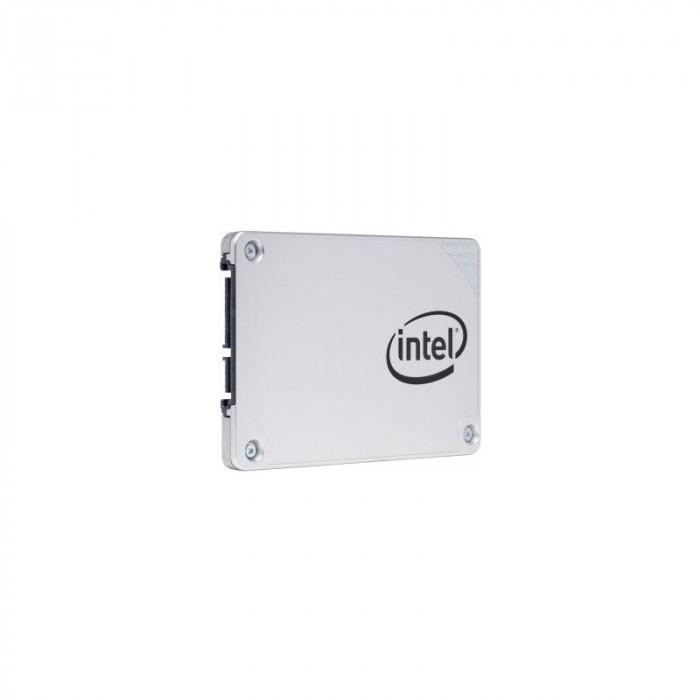 SSD Intel S5400s Pro Series 480GB SATA-III 2.5 inch foto mare