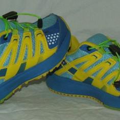 Adidasi copii SALOMON XR MISSION - nr 29, Culoare: Din imagine