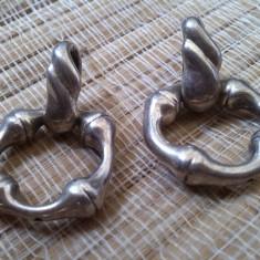 cercei argint 925 verigi