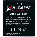 Baterie Acumulator Original Allview A5 Ready