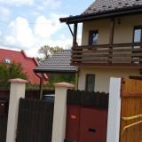 Vilă în Bucium-Iași, cartier select - Casa de vanzare, 180 mp, Numar camere: 5, Suprafata teren: 350