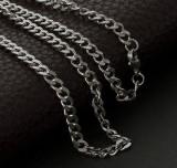 Lant - colier barbati 100% INOX