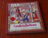 Disc vinil ( vinyl , pick-up ) - Cavalleria Rusticana de P. Mascagni / 2 discuri