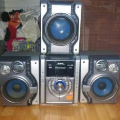 Combina Audio, Separate, Peste 200 W