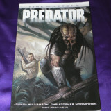 Predator foc si piatra benzi desenate engleza complet (f3176 - Reviste benzi desenate