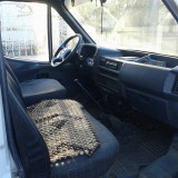 Duba Ford, An Fabricatie: 1996, Motorina/Diesel, C8 km, 2500 cmc, TRANSIT