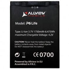 Baterie Acumulator Original Allview P6 Life, Li-ion