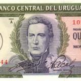 VENEZUELA 0,5 Nuevos Pesos 1975 (ND)  * P 54  * UNC - Necirculata