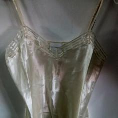 Neglijee sexy Carlo Montefiori, 40 - Camasa de noapte, Marime: M, Culoare: Din imagine