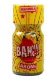 BANG!!  POPPERS,10ML, AROMA CAMERA ,SIGILAT, CALITATE ,PRODUS ORIGINAL UK, Afrodisiace