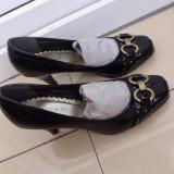 Pantofi dama - Pantof dama, Culoare: Din imagine, Marime: 36