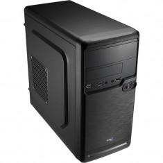 Carcasa Aerocool QS-182 Black - Carcasa PC