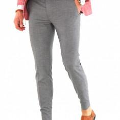 Pantaloni tip ZARA barbati - nunta - botez - petrecere - COLECTIE NOUA 8143 - Pantaloni barbati, Marime: 30, 31, 32, 33, 34, 36, Culoare: Din imagine