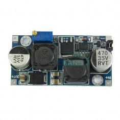 3-15V To 0.5-30V Auto DC-DC Solar Converter Regulator Boost Buck 25W (FS01029)